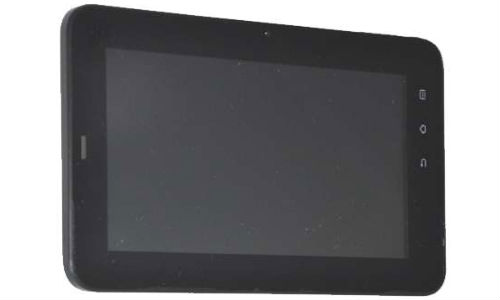 ZenFocus myZenTAB 773B Announced with Android ICS and Inbuilt 3G at Rs 9,930