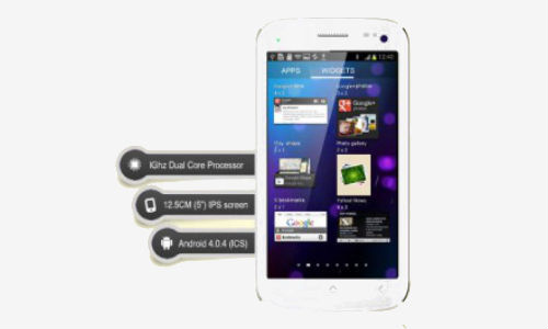Micromax A110 Canvas 2 Up For Pre Order on ManiacStore for Rs 11,990