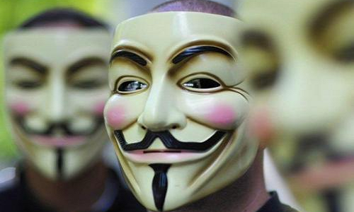 Hacking group Anonymous Splits with WikiLeaks after Paywall Dispute