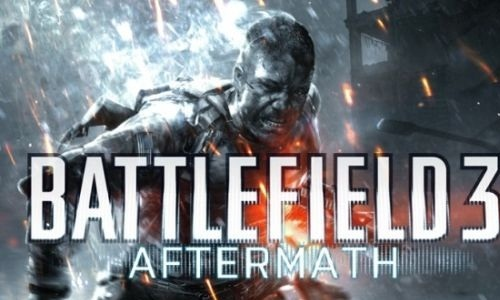 Battlefield 3: Aftermath Official Trailer and Release Date Confirmed