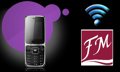 Top 5 Wireless FM Radio Mobile Phones Under Rs 3,000