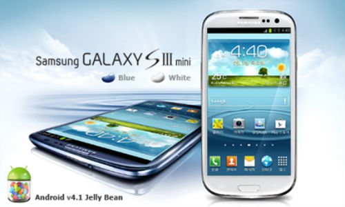 Samsung Galaxy S3 Mini Now Available Online in India at Rs 24,349: Top 5 Fierce Challengers of the Android 4.1 Mini Smartphone