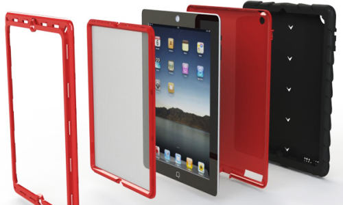 Gumdrop iPad Mini Case Announced Few Hours Ahead of the Launch Event