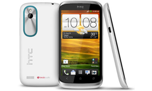 HTC Desire X Lands in India at Rs 19,799: HTC's First Round Knockout Against Samsung Galaxy S3 Mini