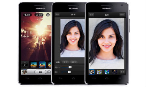 Huawei Honor 2: iPhone 5 Competitor Announced with 4.5 inch 326 PPI Retina display and 1.4GHz Quad Core Processor