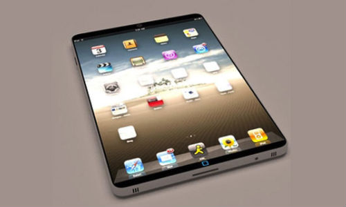 iPad Mini Reportedly Coming on October 23 to Conquer the Low-Cost Tablet market