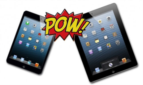 Apple iPad Mini vs Apple iPad 4, Both to Release in November: Which One Should You Buy?