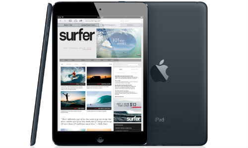 iPad Mini: Apple New Tablet gets Listed for Sales on eBay India website at Rs 28,990