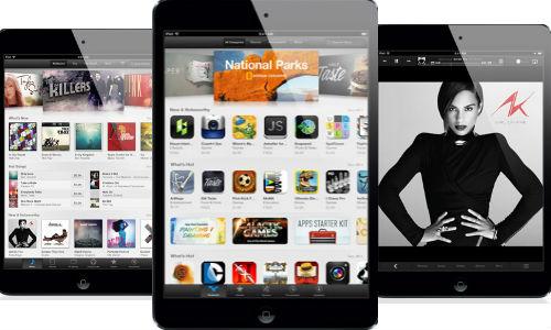 iPad Mini 2: Retina Display Succesor of the Miniature Tablet Coming Soon [REPORT]
