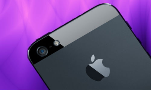 iPhone 5 Purple Flare camera issue addressed by Apple