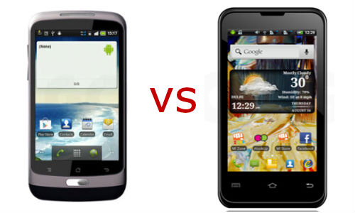Karbonn A7+ vs Micromax A87 Superfone Ninja 4: Which is a Better Budget Android Smartphone to Buy?