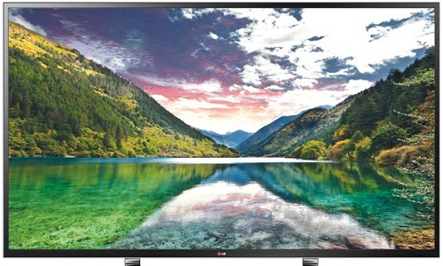 LG 84-inch Ultra HD 3D TV: Sony and Samsung 3D TV Range Competitor Launched at Rs 17,00,000