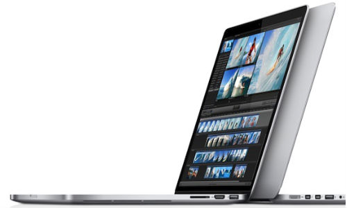 Retina Display 13-inch MacBook Pro Images Leaked Ahead of October 23 Event