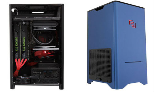 Maingear Arms All Desktops with the new Nvidia GeForce GTX 650 TI Graphics