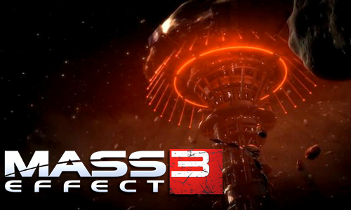 Mass Effect 3: New DLC pack Coming in November