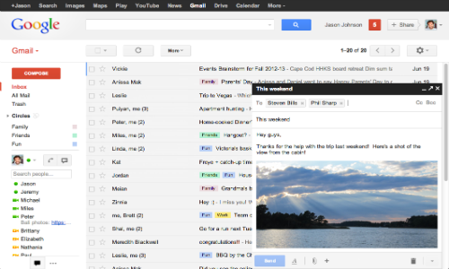 Google Introduces New Compose Feature to Gmail: How To Compose and Reply to Messages?