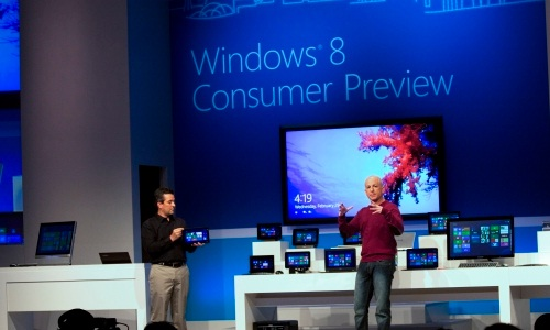 Windows 8 Poll Survey: 52 Percent Of People Haven't Heard Of Microsoft's New OS