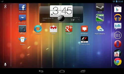Google Nexus 7: Android 4.1.2 Jelly Bean Update Rolling Out Now