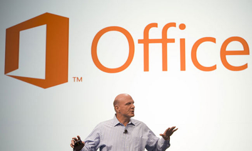Microsoft Office 2013 Released to Manufacturers, Official Launch in Q1 2013