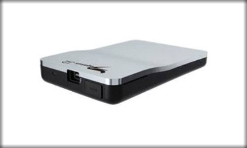 Promise Technology Shipping World's Fastest Ultra-Portable Thunderbolt Storage Device