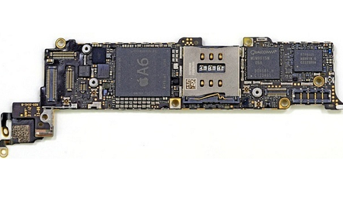 Samsung And Apple Lock Horns Again, This Time on Chip Supply Dispute