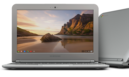 Google Boasts Chromebook is Sold Out Within Few Hours of Launch on Google Play