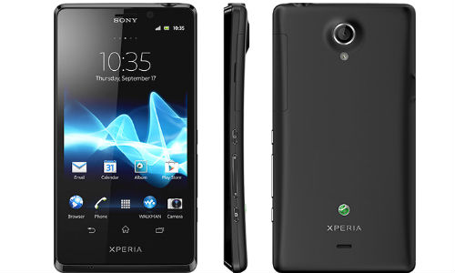 Sony Xperia T to feature HD Voice support