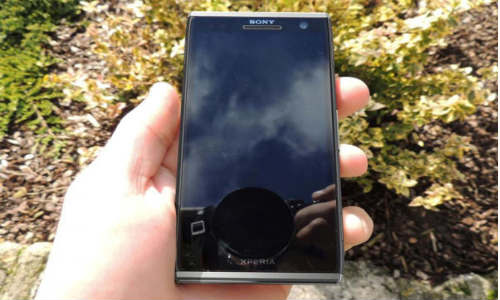 Sony Odin C650X: Latest Image Leak Suggests 5-inch Display, Quad Core Snapdragon S4 Processor, Android Jelly Bean and More