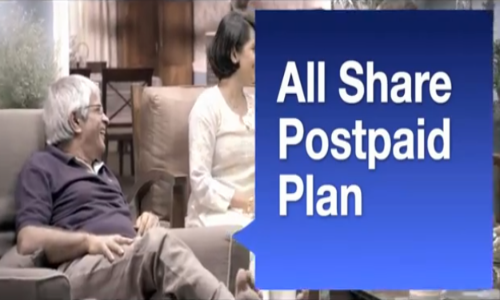 Reliance All Share 499 Postpaid Plan Launched For GSM and CDMA Mobile Users