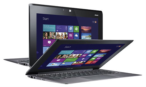 Asus Taichi: Dual-Screen Ultrabook Launched in India at Rs 1,39,999