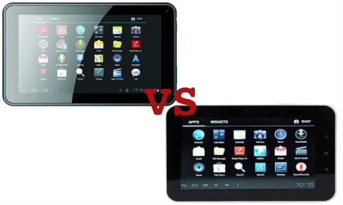Aakash 2 UbiSlate 7Ci vs Micromax Funbook Alpha: Budget Tablet Throne Fight Begins