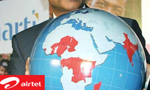 Airtel Customers from Africa to get Free Incoming Calls while Roaming in South Asian Countries