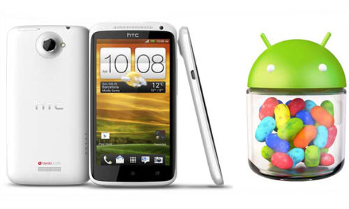HTC One X Gets Jelly Bean Upgrade: Top 5 Potential Rivals of Android Smartphone King