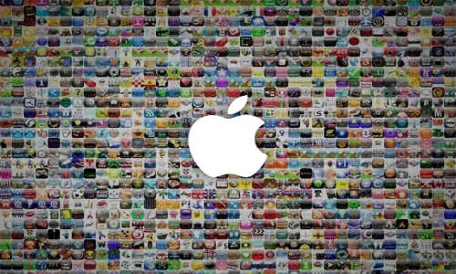 Apple iTunes App Store Hits 1 million Approved Apps