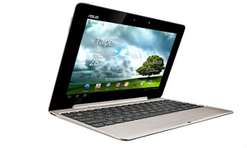 Android 4.2 Jelly Bean Confirmed for All Asus Transformer Tablets