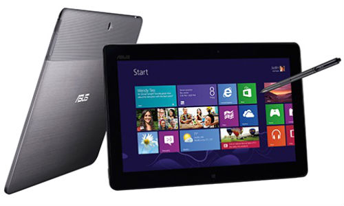 Asus Releases VivoTab With 11.6-Inch HD Display, Windows 8 OS and More
