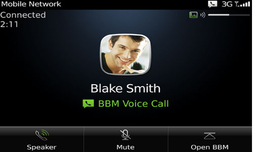 BBM 7 Beta Released with Voice Feature for Free Calls over Wi-Fi: What About Other Features?