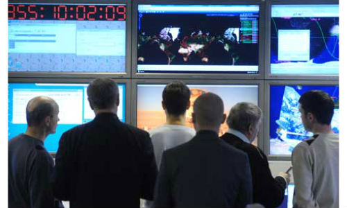 BSNL, MTNL and Russia's NIS Glonass Mulling over Tie-up to Launch India's Own Satellite Navigation System