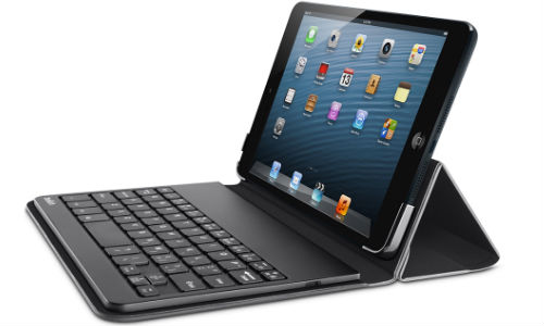 Belkin Introduces New Keyboard Accessory for Apple iPad Mini