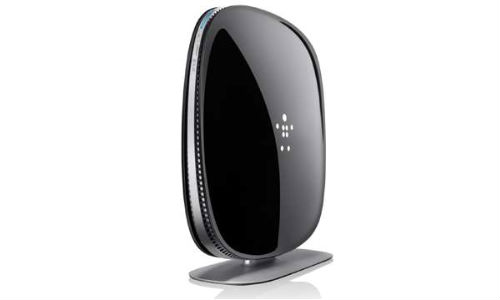 Belkin Powerful AC 1200 DB Router Launched in India at Rs 14,999