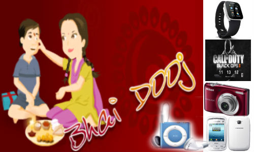 Bhai Dooj Special: Top 5 Gifts for your Tech Savvy Siblings