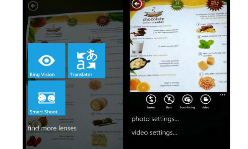 Bing Translator app for Windows Phone 8 Available Now