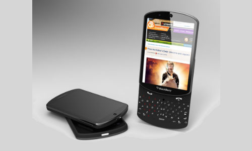 BlackBerry 10 Smartphones Release Date February 2013: The Hottest Concept Designs So Far [PICTURES]