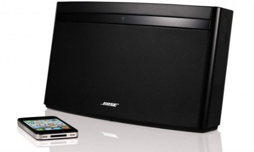 SoundLink Air Digital Music System: Bose Unveils First Airplay-enabled Device for Rs 22,388