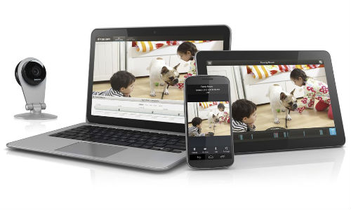 Dropcam App for iPad Launched With Multi-Cam Support