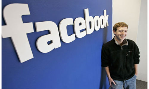 Facebook: Indian Teens Spend 86% of their Daily Time on the Mark Zuckerberg Network