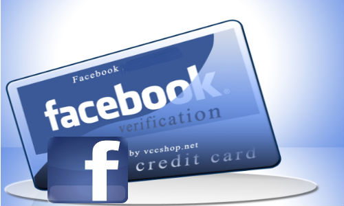 Facebook Will Need Your Credit Card Number Now