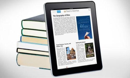 Flipboard iOS App Gets Updated with Apple iBookstore Content