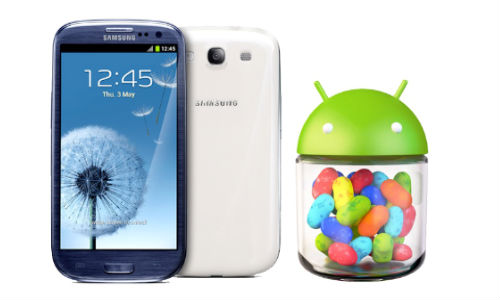Android Jelly Bean 4.1: When will Samsung Galaxy S3 Users in India Receive the Update?