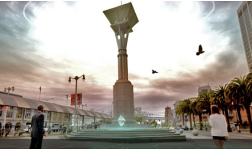 Google Ingress Released: Augmented Reality Game for Mobile Gamers